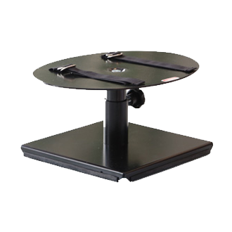 Soporte para monitor LDC base cuadrada (SM-1260)