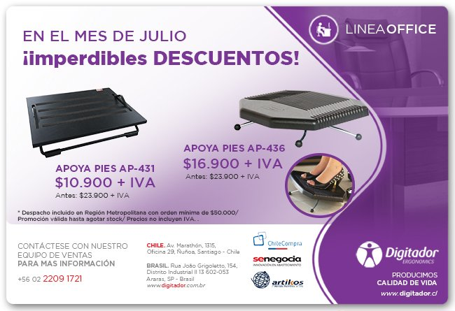 promocion-julio-digitador-ergonomics