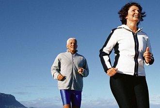 Mejorar la salud y prolongar la vida con cada paso