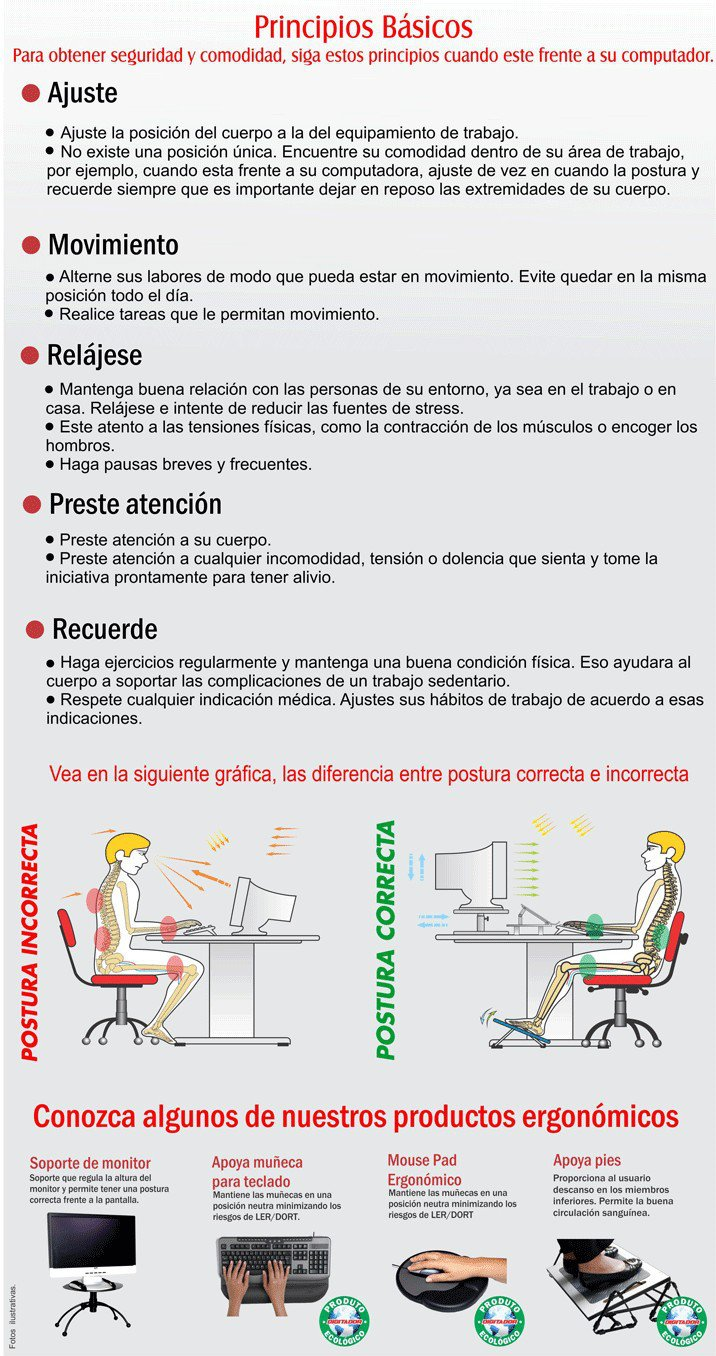 principios-basicos-ergonomia-postura-correcta