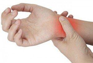 Prevenga la Tendinitis