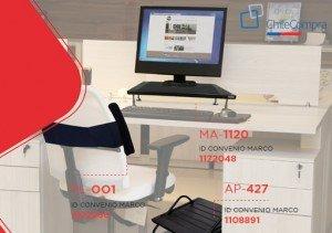 Conoce los productos Linea Office disponible en Convenio Marco