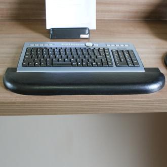 Apoya muñecas para teclado en poliuretano KS671