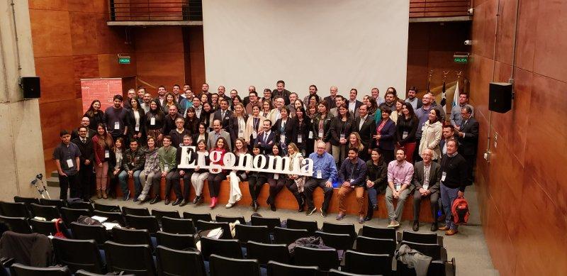 XI Congreso Internacional de Ergonomia