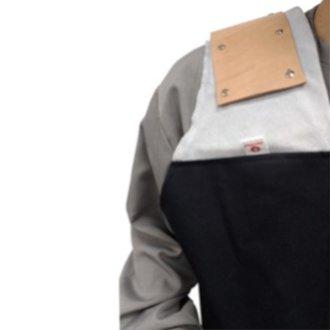 OMC-333-CH-RF Protector de hombros