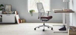 ¿Cómo reconocer una silla ergonómica?