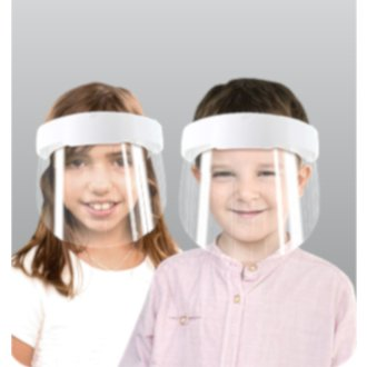 Protector facial para niños (PROTEC-FAC-INF)